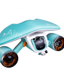 Underwater Electric Scooter Booster Sublue Whiteshark Mix